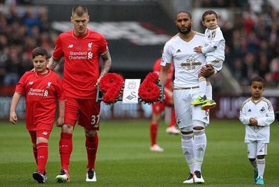 Chi tiết Swansea - Liverpool: Khó khăn chồng chất (KT) - 4