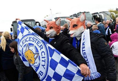 Chi tiết MU - Leicester City: Schmeichel dũng cảm (KT) - 17