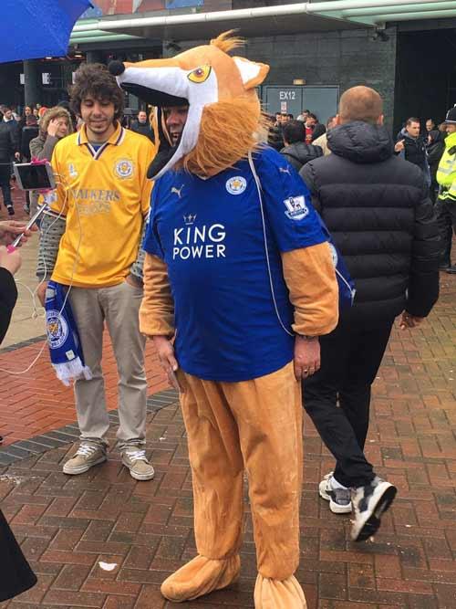 Chi tiết MU - Leicester City: Schmeichel dũng cảm (KT) - 18