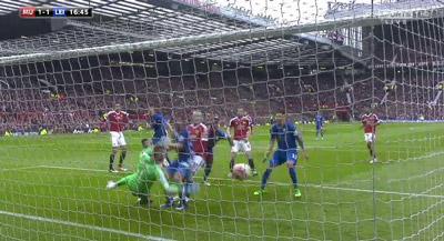 Chi tiết MU - Leicester City: Schmeichel dũng cảm (KT) - 5
