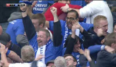 Chi tiết MU - Leicester City: Schmeichel dũng cảm (KT) - 6