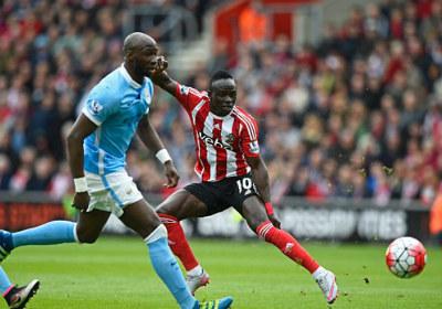 Chi tiết Southampton - Man City: Nỗ lực muộn màng (KT) - 3
