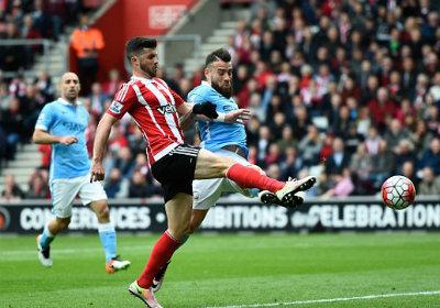 Chi tiết Southampton - Man City: Nỗ lực muộn màng (KT) - 5