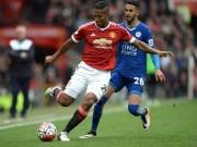 Bóng đá - MU - Leicester City: Căng thẳng đến cùng