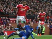 Bóng đá - Chi tiết MU - Leicester City: Schmeichel dũng cảm (KT)