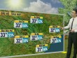 Dự báo thời tiết VTV 1/5: Miền Bắc xuất hiện đợt nóng mới