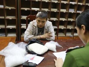 Khởi tố trùm ma túy bắn trả cảnh sát Lạng Sơn