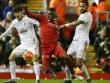 TRỰC TIẾP Swansea - Liverpool: Sturridge đá chính