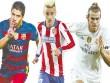 Đua vô địch La Liga: Chỉ Barca biết thắng cách biệt