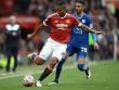 MU - Leicester City: Căng thẳng đến cùng