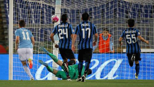 Lazio – Inter: Gừng càng già càng cay - 1