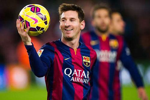 """Ronaldo, Messi & những """"ông Vua"""" mạng xã hội - 2"""