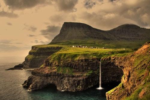 15 ngôi làng cổ tích bạn sẽ không nghĩ có trong thực tế - 3