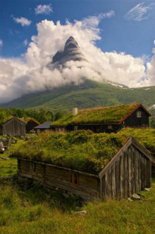15 ngôi làng cổ tích bạn sẽ không nghĩ có trong thực tế - 8