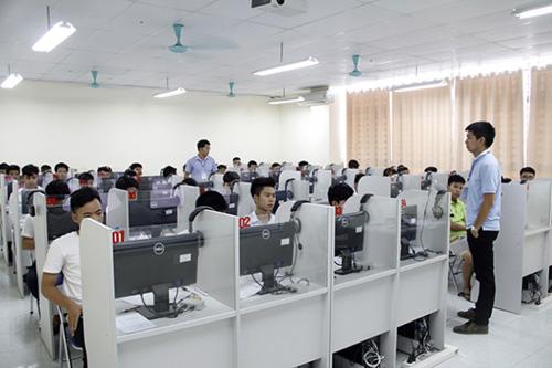 70.000 thí sinh dự thi vào ĐH Quốc gia Hà Nội đợt 1 - 1