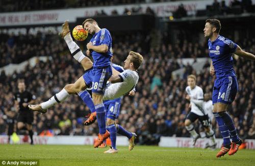 Chelsea - Tottenham: Còn sống, còn hy vọng - 1