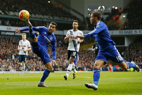 Chelsea - Tottenham: Còn sống, còn hy vọng - 2