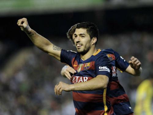 """Tiêu điểm vòng 36 Liga: Barca mát ga, Madrid vượt """"ổ gà"""" - 2"""