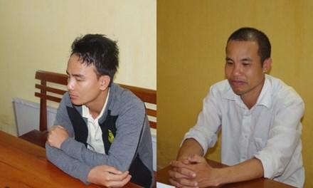 Tạm giữ 2 đối tượng kích động người dân ở Hà Tĩnh, Quảng Bình - 1