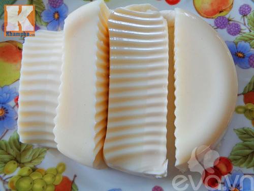 Sữa chua dẻo thơm mát cho ngày hè - 7