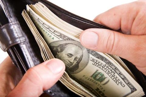 Thói quen giúp bạn tránh nợ nần và sớm giàu có - 1