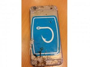 Nhờ Apple cứu dữ liệu iPhone để tìm 2 thanh niên mất tích