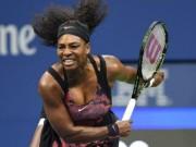 """Thể thao - Tennis 24/7: Serena bị """"ném đá"""" vì sửa ảnh quá lố"""