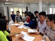 Giáo dục - du học - Thí sinh tự do đăng ký thi THPT tại TP.HCM giảm 50%