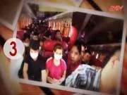 Video An ninh - 10 sự kiện nóng nhất mạng xã hội ngày 01.05.2016