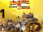 Star Movies 5/5: Madagascar: Escape 2 Africa