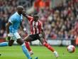 "Southampton - Man City: ""Tơi tả"" tại St. Mary's"
