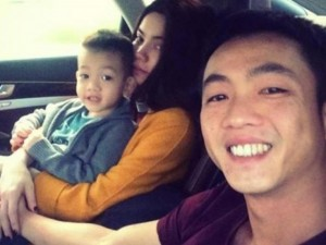 Facebook giả mạo cầu hôn Hà Hồ hot nhất tuần