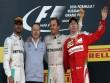 """F1, Russian GP: """"Sao quả tạ"""" ám hại Vettel"""