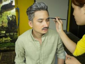 """Phan Mạnh Quỳnh lại gây sốt sau """"Vợ người ta"""""""
