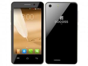Ra mắt smartphone giá chưa tới 300 ngàn đồng