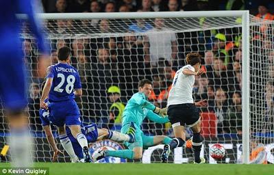 Chi tiết Chelsea - Tottenham: Cầm vàng để vàng rơi (KT) - 5