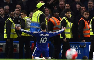 Chi tiết Chelsea - Tottenham: Cầm vàng để vàng rơi (KT) - 7