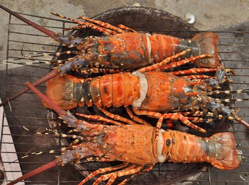 15 món ăn hải sản ngon nổi tiếng không nên bỏ qua - 2