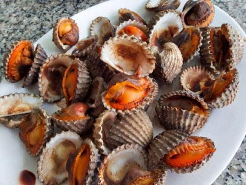 15 món ăn hải sản ngon nổi tiếng không nên bỏ qua - 13