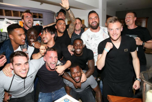 Leicester vô địch NHA, báo chí thế giới thán phục - 4