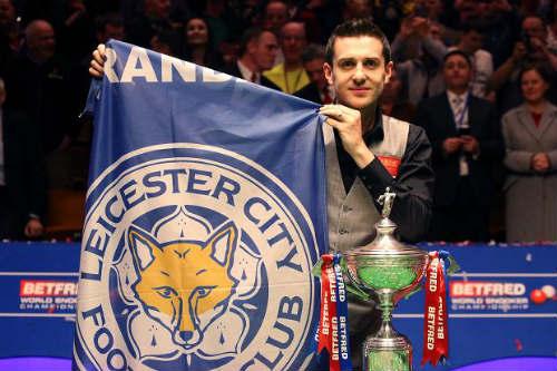 Leicester vô địch NHA, báo chí thế giới thán phục - 3