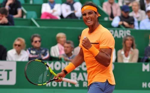 Madrid Open ngày 2: Murray khởi đầu gian nan - 2