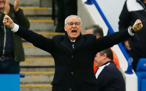 Leicester lên ngôi, Vardy trêu ngươi Harry Kane - 3