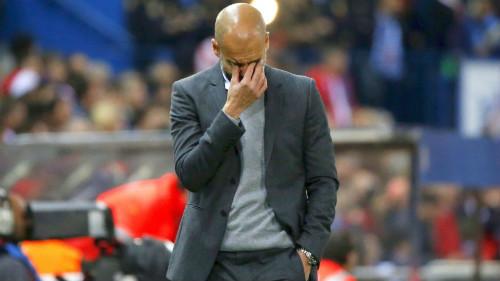 Bayern Munich – Atletico Madrid: Vào hang vuốt râu hùm - 2