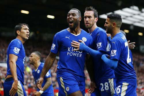 Leicester: Hành trình 8 năm đến ngôi vô địch Anh - 2