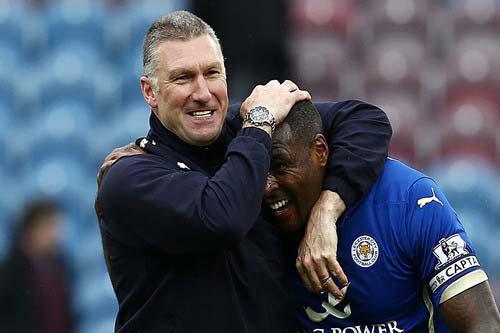Leicester: Hành trình 8 năm đến ngôi vô địch Anh - 3