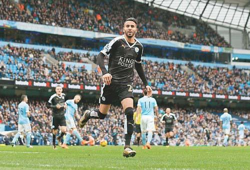 Leicester: Hành trình 8 năm đến ngôi vô địch Anh - 5