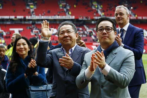 Leicester: Hành trình 8 năm đến ngôi vô địch Anh - 6