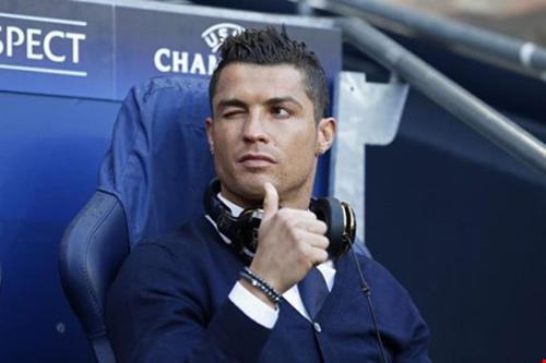 """Zidane: """"Dồn đạn cho Ronaldo"""" - 1"""