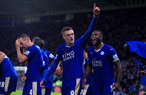 HLV Man City dự đoán Leicester sẽ sụp đổ mùa sau - 2
